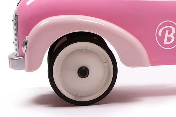 Baghera Pink Little Lady