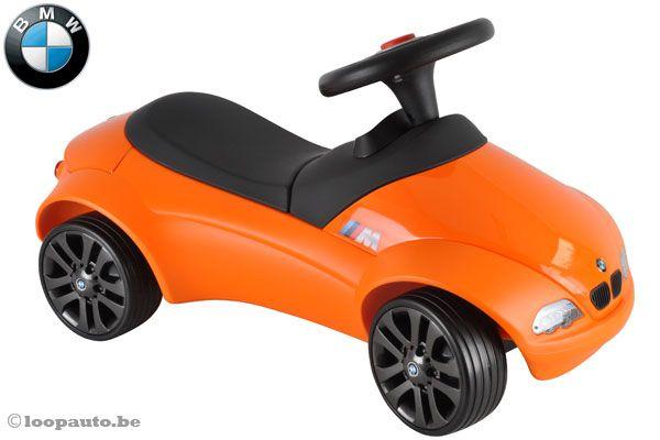 puky bmw m3 racer oranje. Black Bedroom Furniture Sets. Home Design Ideas