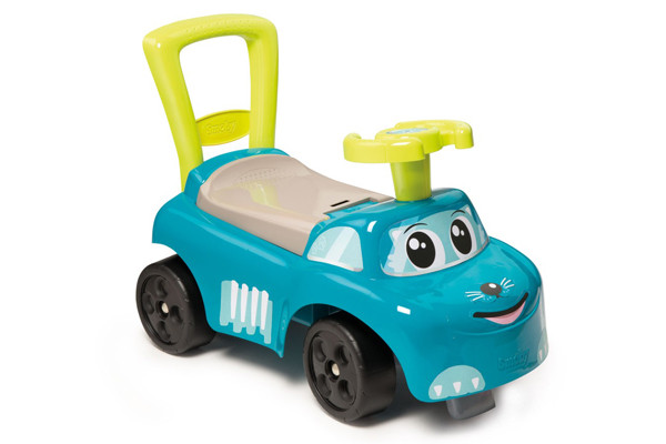 Ride-on blauw